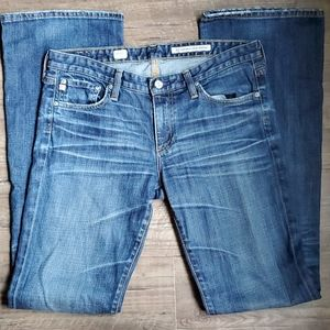 AG Adriano Goldschmeid jeans